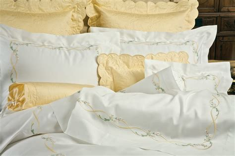 schweitzer linen paisley fine bed linens luxury bedding italian bed