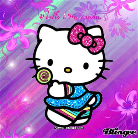 hello kitty wallpaper color violet hello kitty in the pink and violet picture 115014542