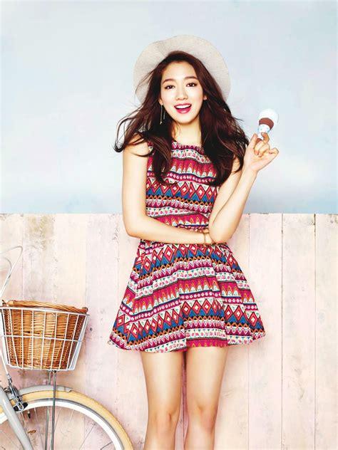 Dress Korea Park Hae Shin park shin hye h style 2015 k pop k drama korean