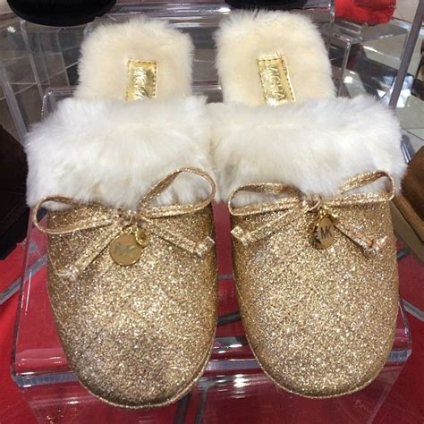 michael kors bedroom slippers 156 best images about slippers on pinterest warm bunny