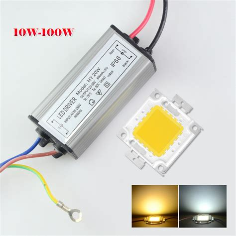 Chip Mata Led Sorot 50w High Quality 50 Watt Putih Kuning buy wholesale 100w led chip from china 100w led