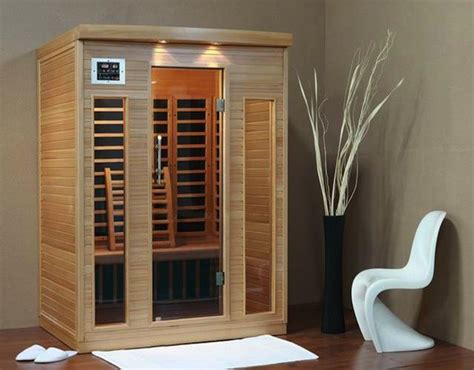 Does The Sauna Help Detox by Infrared Saunas Seeking To Detox Myself From Many Years