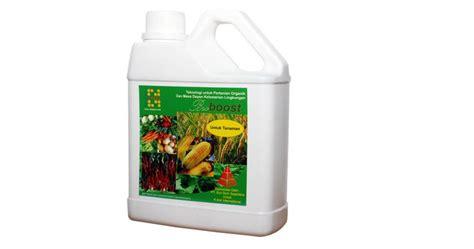 Hasil Pupuk Bioboost k link bioboost suplemen tanah untuk hasil yang sehat dan