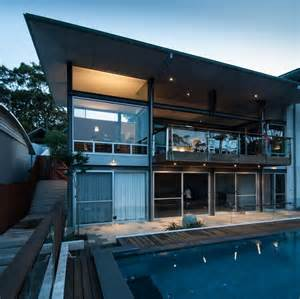 home designs furniture newcastle exquisite views and fine modern details dudley residence in australia freshome com