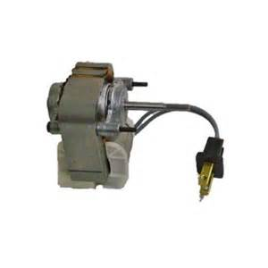 Bathroom Exhaust Fan Motors Broan 671 Replacement Bath Fan Motor 99080255 1 5 Amps