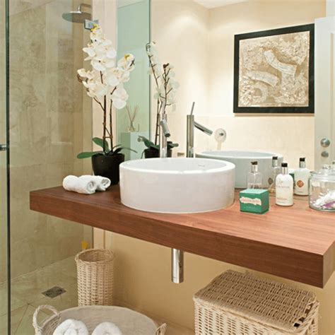 easy bathroom decor ideas