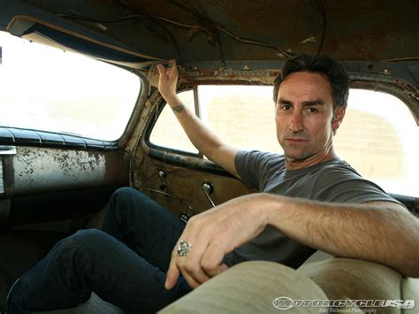 american pickers of mice motorcycles photos