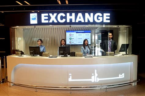 Office Exchange by Global Exchange Marks Middle East Debut At Alia