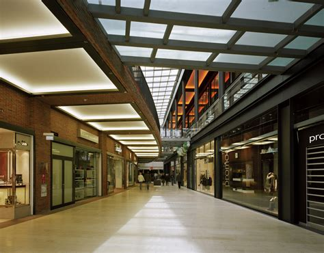 What Is A Daylight Basement by Shopping Mall Forum Duisburg Germany Lichtvision Design