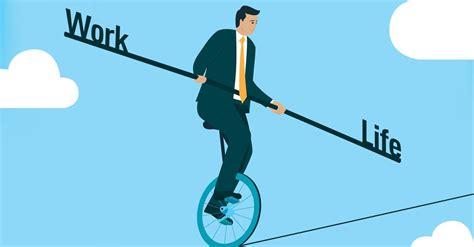 how do balancing work 9 steps to better work balance