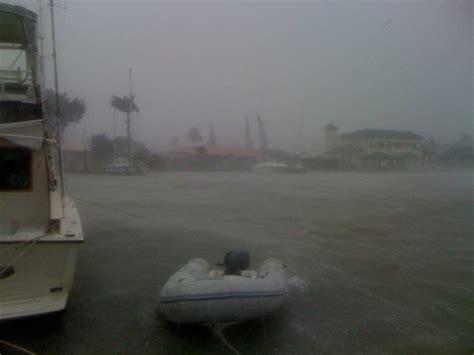 problems with hurricane boats hurricane tomas hitting st lucia the hull truth