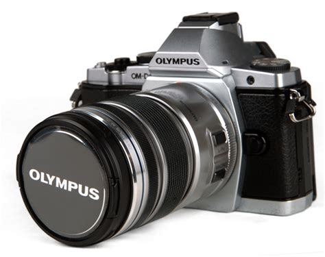 Kamera Mirrorless Olympus Om D Em5 olympus e m1 to be announced in september daily