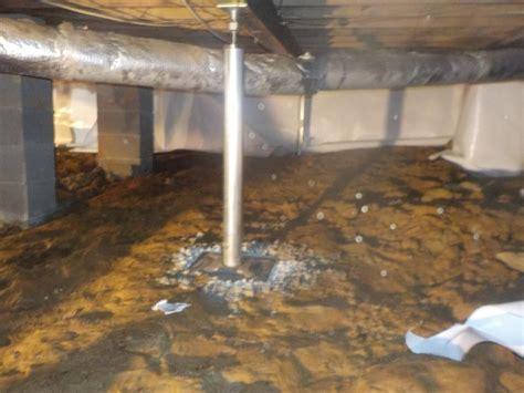 Jackson, TN foundation Repair, Basement Finishing