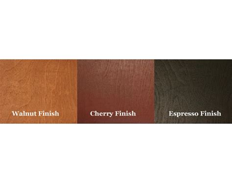 expresso color cherry wood espresso vs cherry wood