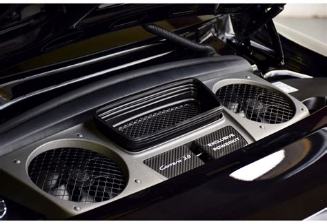 Porsche X51 Motor by 991 S X51 Pdk The Motors Gallery