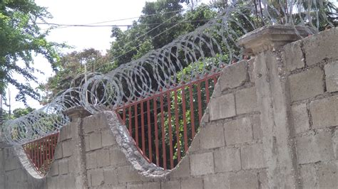 wire houses one hundred for haiti