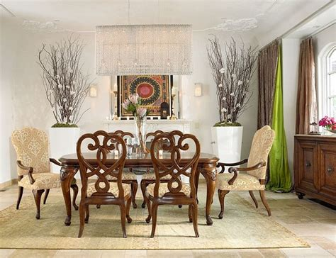 Mediterranean Dining Room Furniture Thomasville Dining Rooms Mediterranean Dining Room Other By Thomasville Furniture