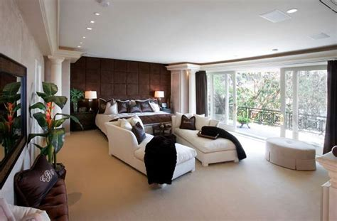 home design shows los angeles master bedroom luxury dream home interior design ideas