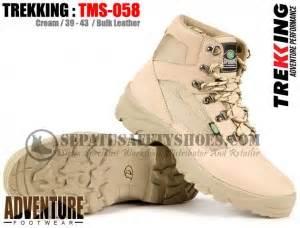 Sandalsepatu Wanita Coklat Garsel Shoes L 341 toko sepatu safety dan sepatu gunung