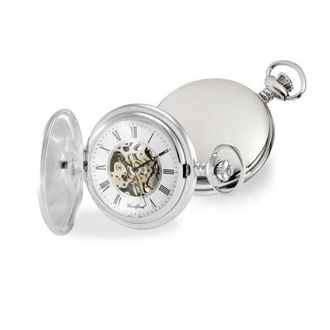 woodford sterling silver pocket single