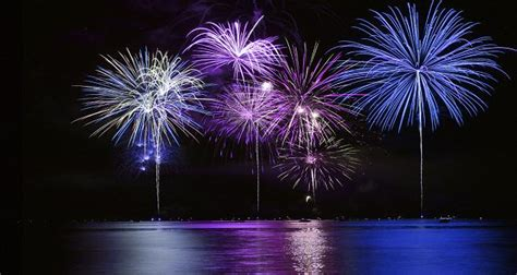 boat basin fireworks bainbridge 4th of july music fireworks food and fun