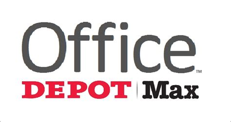 Office Depot by Office Depot Officemax Officially Merge What Will It