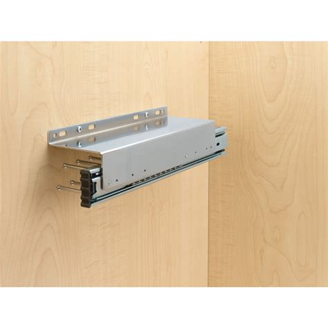 Shelf Mounting Brackets by Shop Rev A Shelf Mounting Bracket At Lowes