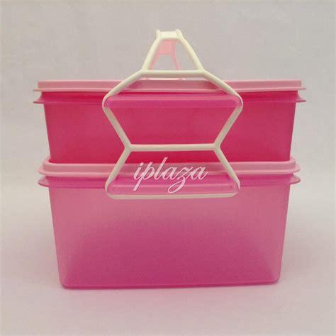 tupperware jumbo goody box 4 end 7 30 2017 7 15 pm myt