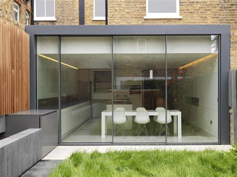 Modern Sliding Patio Doors by Contemporary Extensions Archives Minimal Windows Sliding