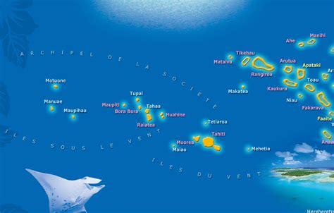 polynesia world map polynesia on world map images