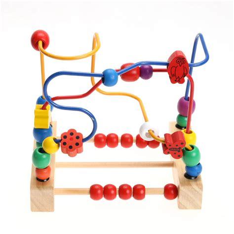 wooden bead maze wooden bead maze