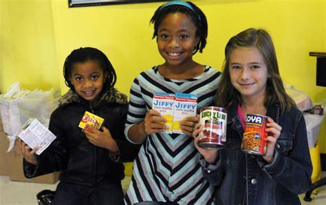 nolanville elementary students  feed