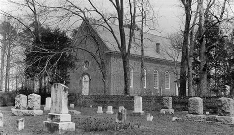 Gloucester County Records File Ware Church State Route 3 Gloucester Vicinity Gloucester County Virginia Jpg
