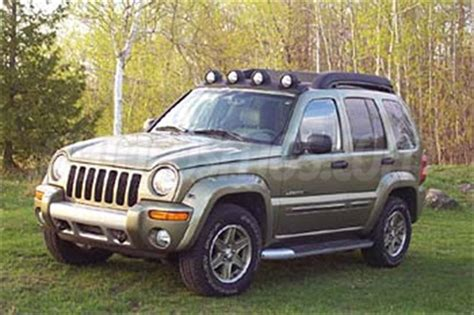Jeep Liberty 2003 Reviews Jeep Liberty 2003 Review Amazing Pictures And Images