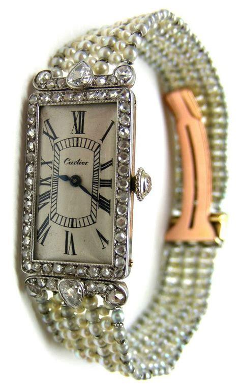 Dress Cartier cartier pearl and dress quot vintage