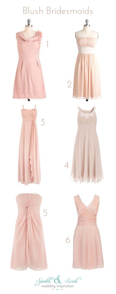 Blush Bridesmaid Dress by Junior Bridesmaid Dresses Blush 2014 2015 Fashion Trends