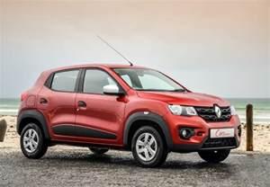 Renault Za Renault Kwid Dynamique 2016 Review Cars Co Za