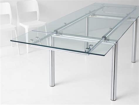 tavolo acciaio e vetro tavolo acciaio e vetro produzione tavoli a prezzi