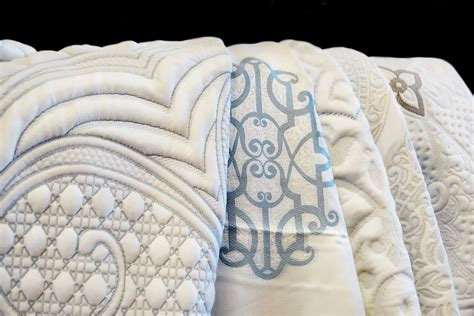 Mattress Ticking by Ticking Sees A New Level Of Sophistication