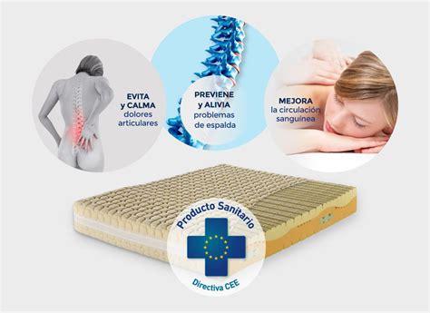 dolor espalda colchon cu 225 l es el mejor colch 243 n para cervicales y espalda