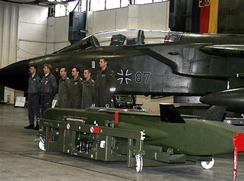 Tornado Taurus illegale uranwaffen in deutschland aktion zivilen