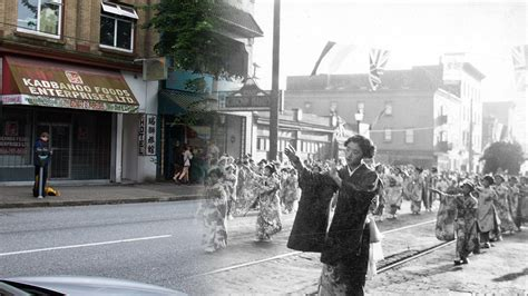 japanese town vancouver then and now japantown photos daily hive vancouver
