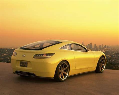 Future Hyundai Cars by Future Hyundai Cars Concept Cars Future Hyundai Html