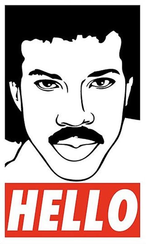 Shamelessly Bad Idea Of The Day Richie And To Be C Counselors On New Season Of The Simple by Best 25 Hello Lionel Richie Ideas On Still