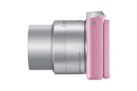Kamera Samsung Nx Mini Terbaru kamera samsung nx mini diperkenalkan secara rasmi amanz