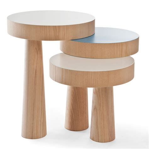design milk table toad sidetable by philipp beisheim design milk