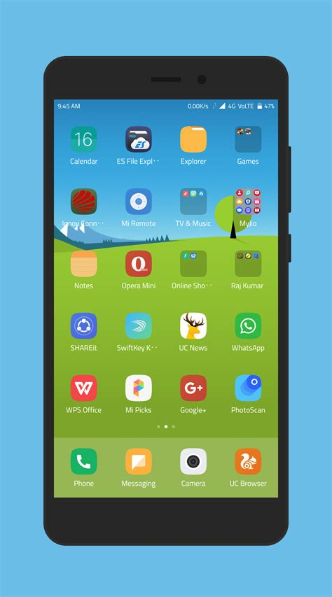 miui theme rejected 406 awsm v5 pixel miui 8 theme attached2android
