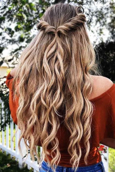 prom hairstyles youll fall  love