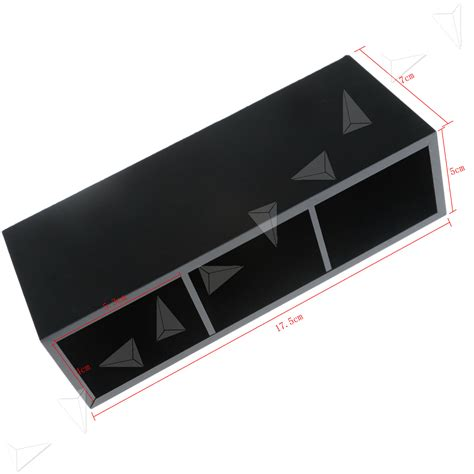 black acrylic makeup drawers cosmetic organizer black acrylic makeup drawers holder