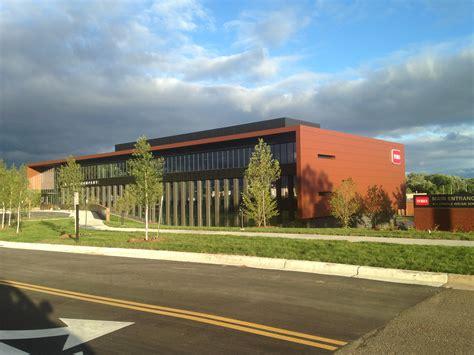 toro headquarters bloomington metal design systems
